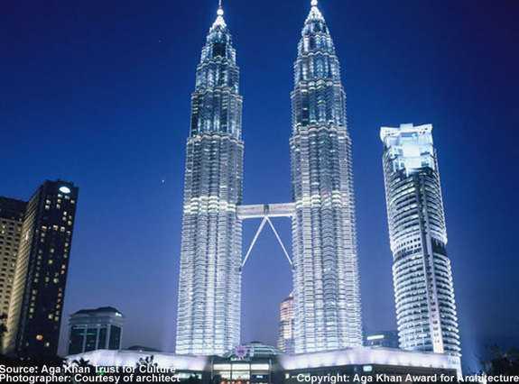 世界の高ーーいビルを集めてみた