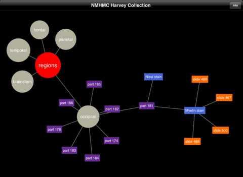 NMHMC Harveyのスクリーンショット3