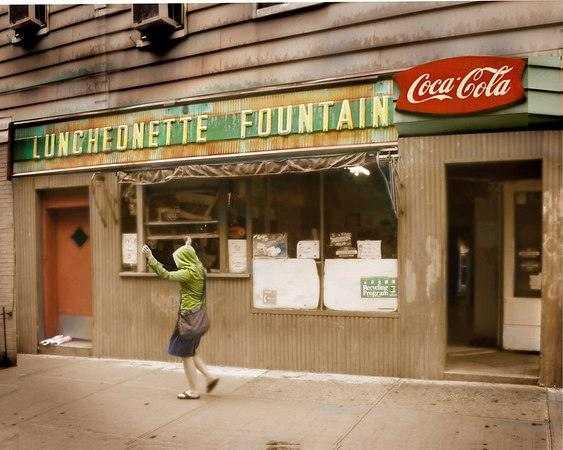 【ノスタルジック】古いコカコーラの看板を集めてみた