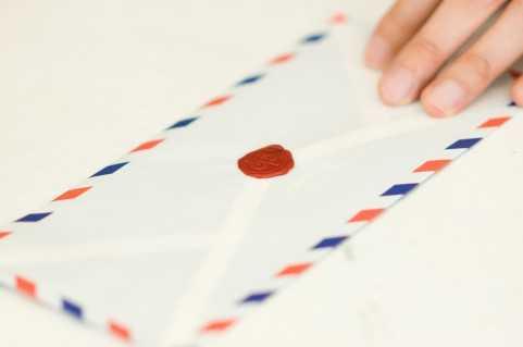 80歳の女性が書いた感動なラブレター