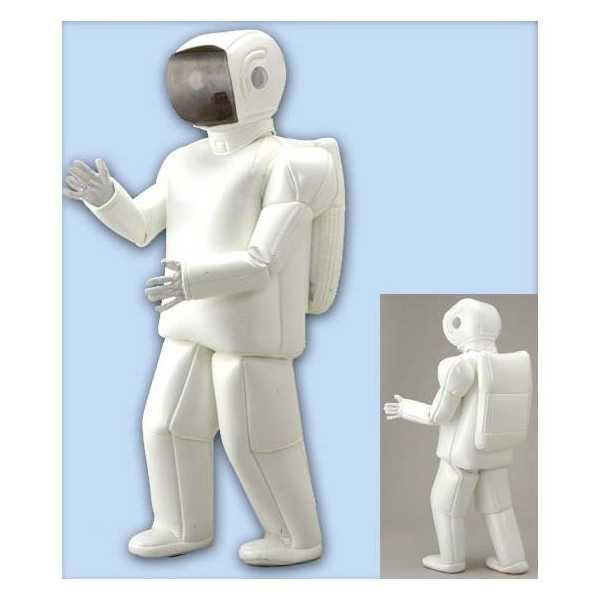 着ぐるみ_アソボロボットの写真1