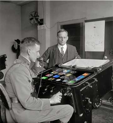 偽iPad