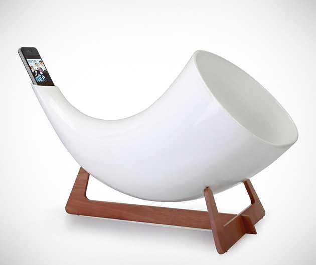 超個性的なiPhone関連グッズの写真