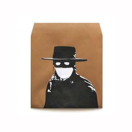 変なポチ袋見つけたwww「仮装ポチ袋」