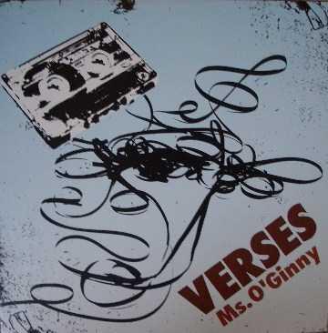【今日の1曲】Verses - Ms O'Ginny