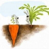 「他人の成功がうらやましく思える時に見る画像」がTwitterで話題