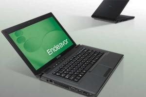 「Windows8搭載で3万円台」エプソンダイレクト「Endeavor S NY2300S」受注開始