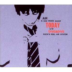 【今日の1曲】AIR/Today