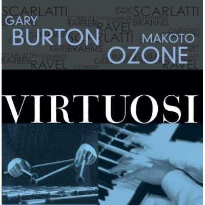 【今日の1曲】Gary Burton & Makoto Ozone Afro Blue