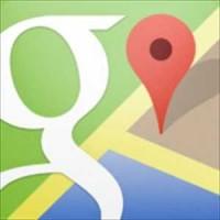 遂にキタ━(゚∀゚)━!! 片手で拡大/縮小もできるiOS版「Google Maps」