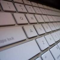 【画像】意外なモノで作ったとっても甘そうなキーボード!