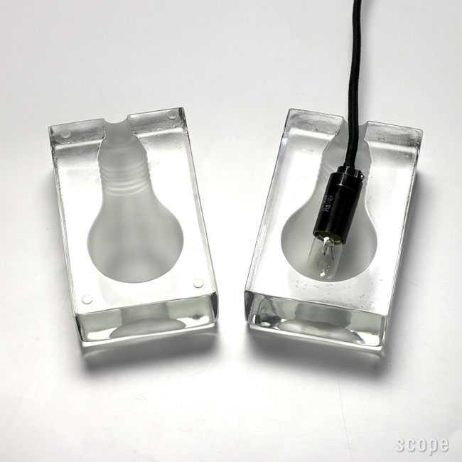 「Block Lamp」の写真3