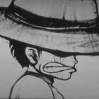 【動画】サンドアートで次々とワンピースの名場面を描く動画が凄い!