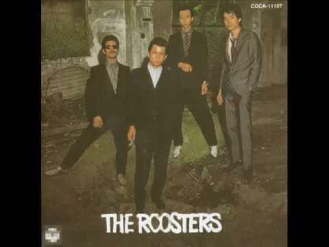 【今日の1曲】どうしようもない恋の唄  THE ROOSTERS
