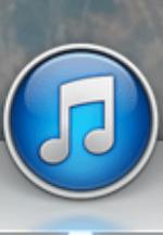iTunes11のロゴ