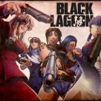 広江礼威の人気漫画「BLACK LAGOON」が3年ぶりに連載を再開