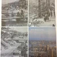 阪神・淡路大震災から18年、「神戸新聞」の広告が素晴らしいとTwitterで話題に