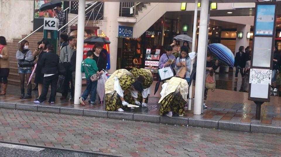 【今年は一味違う】ニュースではあまり報道されない立派な沖縄の新成人!