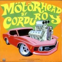 【今日の1曲】Corduroy - Motorhead