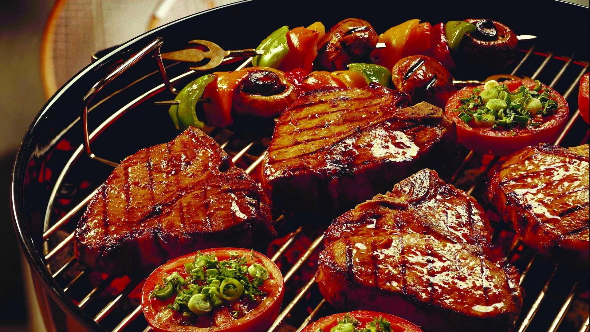 殺人的に美味そうなお肉の画像