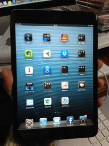 「iPadmini」「nexus7」「kindle fire HD」7インチタブレット徹底比較!