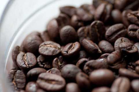 【便利】コーヒー豆の味や苦味をグラフ化した「コーヒー豆グラフ」