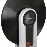 【1983年発売】SONYのレコードプレイヤー「フラミンゴ(PS-F9)」がカッコイイ!!