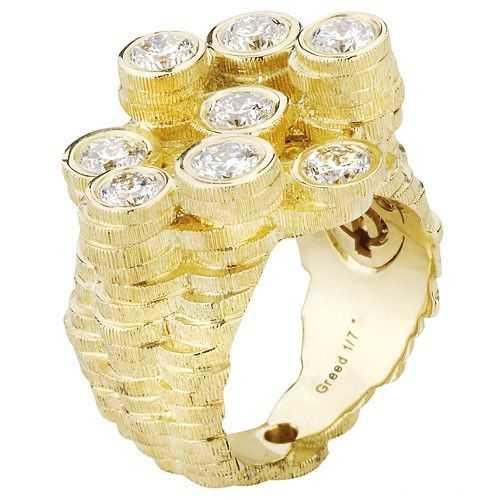 【解説&画像あり】「七つの大罪をモチーフにした指輪」について調べてみました。