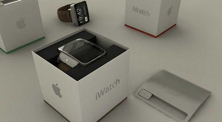 【Apple】スマートフォンに近い機能を備えた腕時計「iWatch」を発売?