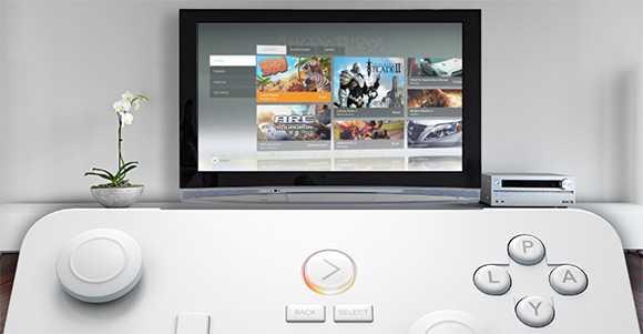 【2013年4月発売】コントローラーに装着するAndroid搭載ゲーム機「GameStick」