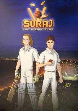 ちゃぶ台返しもあるぞ!!インド版の巨人の星「Suraj The Rising」