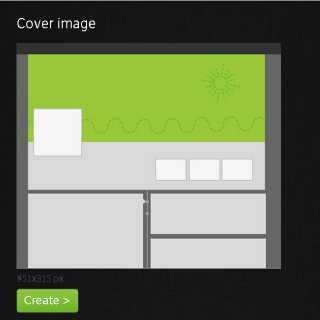 画像を各SNSの最適サイズに加工できるサイト「Social-Media-Image-Maker」が便利