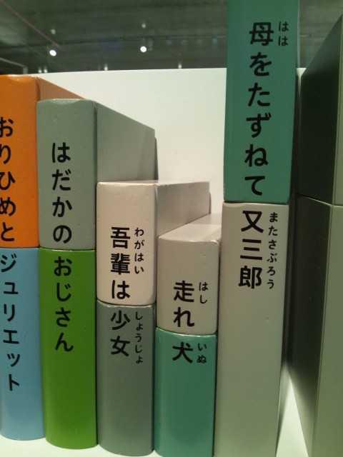 【Twitterで話題】 このタイトルはアカンwww「本のタイトルを自由に組み合わせられる積み木」