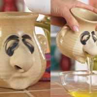 トンデモナイ方法で黄身と白身を分ける卵黄セパレーター