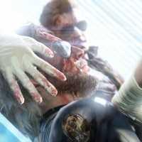 【ゲーム】「メタルギアソリッド5 THE PHANTOM PAIN」 トレーラームービー公開