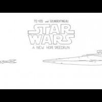 【動画】映画を60秒で説明するアニメ「Speedrun」3作品