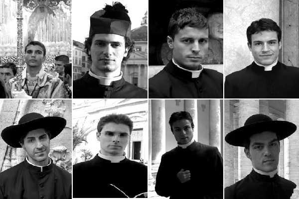 話題の「イケメン神父カレンダー」について調べてみたら・・・。