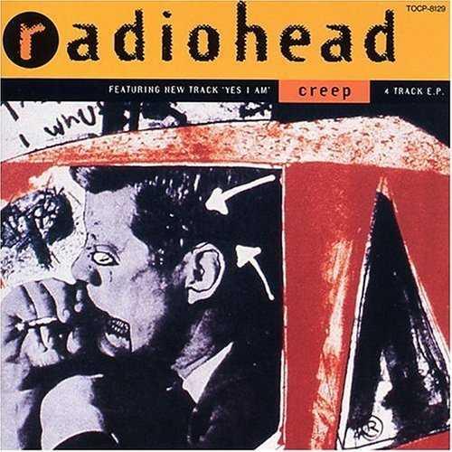 【今日の1曲】Radiohead - Creep
