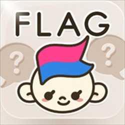 【アプリ】二択で「どっち?」を共有するソーシャル投票アプリ「FLAG」