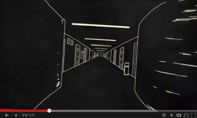 【動画】Youtubeのプログレスバーを利用した献血のCMが秀逸
