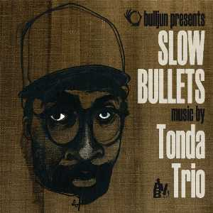 TONDA TRIO - Time Afta