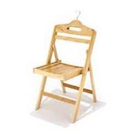 【デザイン・家具】ハンガーと椅子を合体させたらこうなった