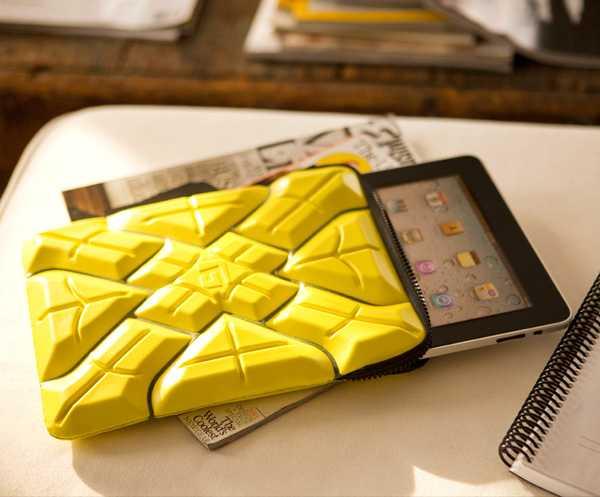 機能的なものからデザイン重視なものまで、即買決定な7インチタブレット用ケースー10選ー