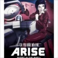 【動画】「攻殻機動隊ARISE」本予告映像(1分26秒)が公開
