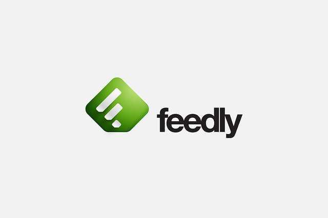 【WordPress】「feedlyに登録する」ボタンを作って設置してみました。