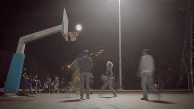 【動画】月を利用した美しいトリックムービー「White Night Tel Aviv 2013」
