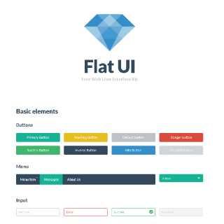 フラットデザインに使えるカラーコード一覧や参考にしたいサイトまとめ