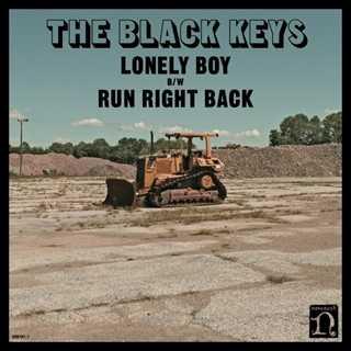【今日の1曲】The Black Keys - Lonely Boy