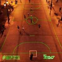 NIKEの考えたレーザービームを投写して作ったサッカー場が凄い!