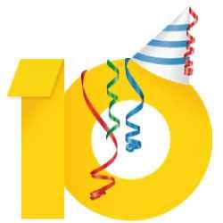 Google AdSense10周年記念で管理画面に突如ゲームが現れた!